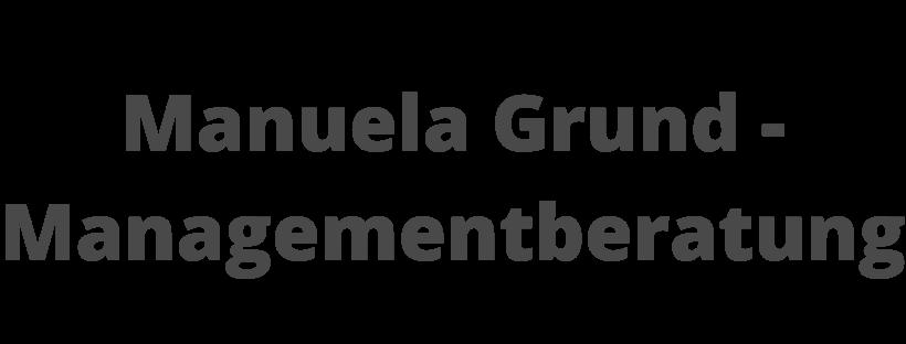 Manuela Grund - Managementberatung