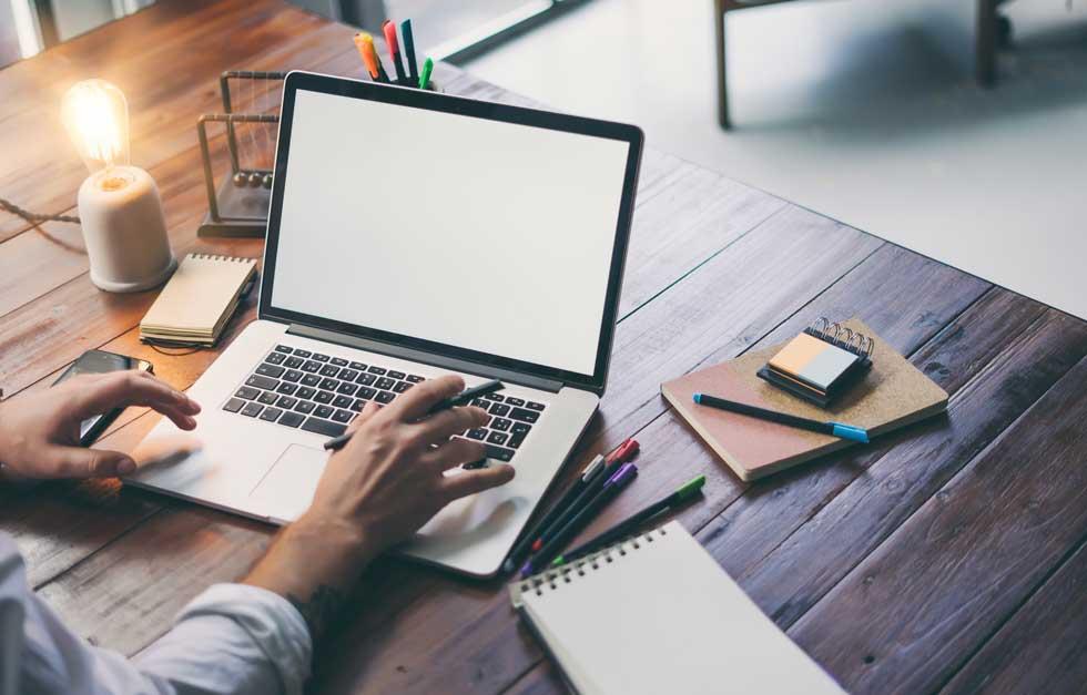 Online-Angebote – die pragmatische Lösung